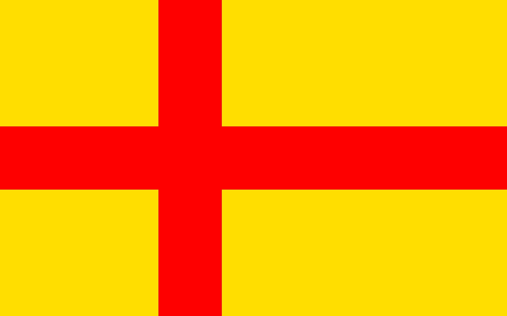 Kalmar Union Flag
